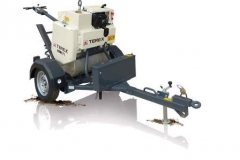Terex Roller Breakers